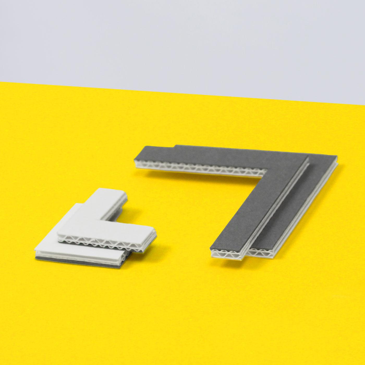Montagehilfe Winkel
