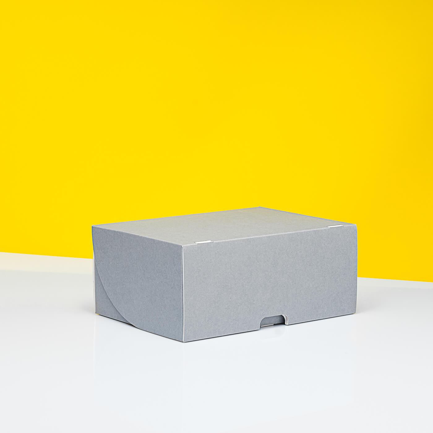 VHS-Kassettenbox