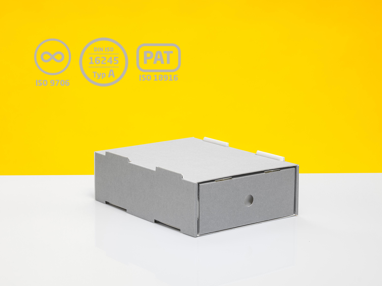 FoxBox®  DIN A4