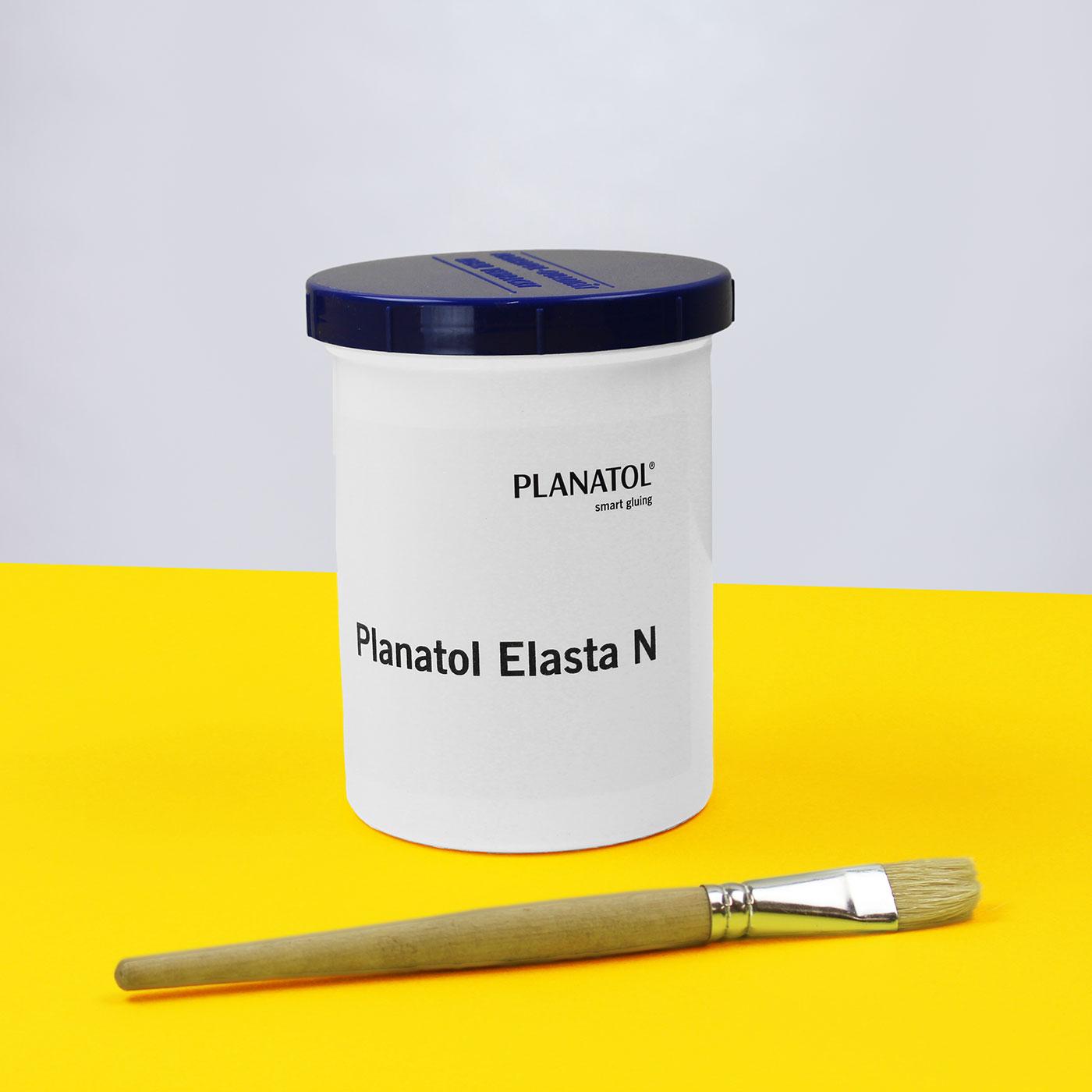 Klebstoff Planatol Elasta N