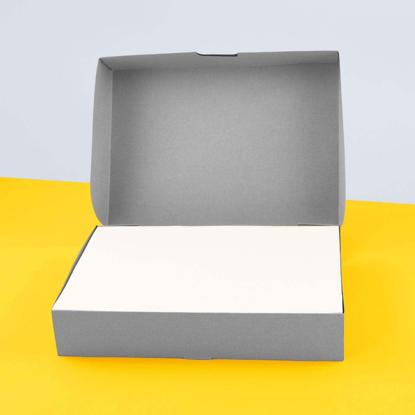 Archivpapier ohne optische Aufheller