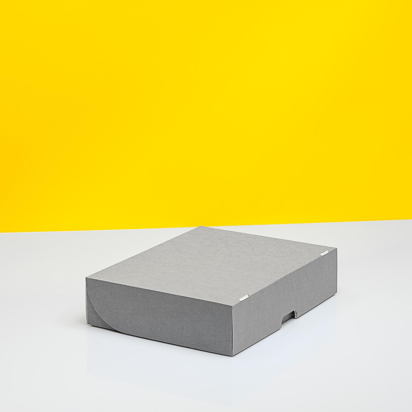 Musikkassettenbox