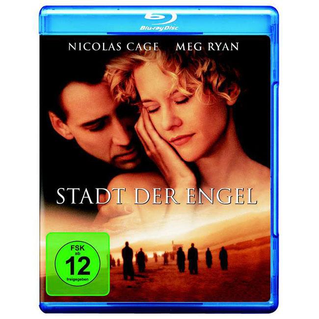 Stadt der Engel (Blu-ray)