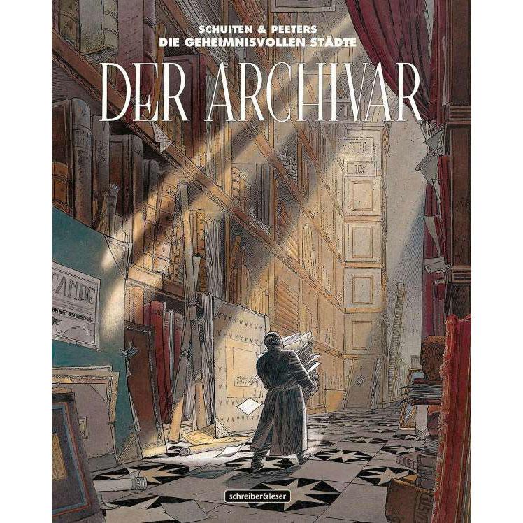 Der Archivar