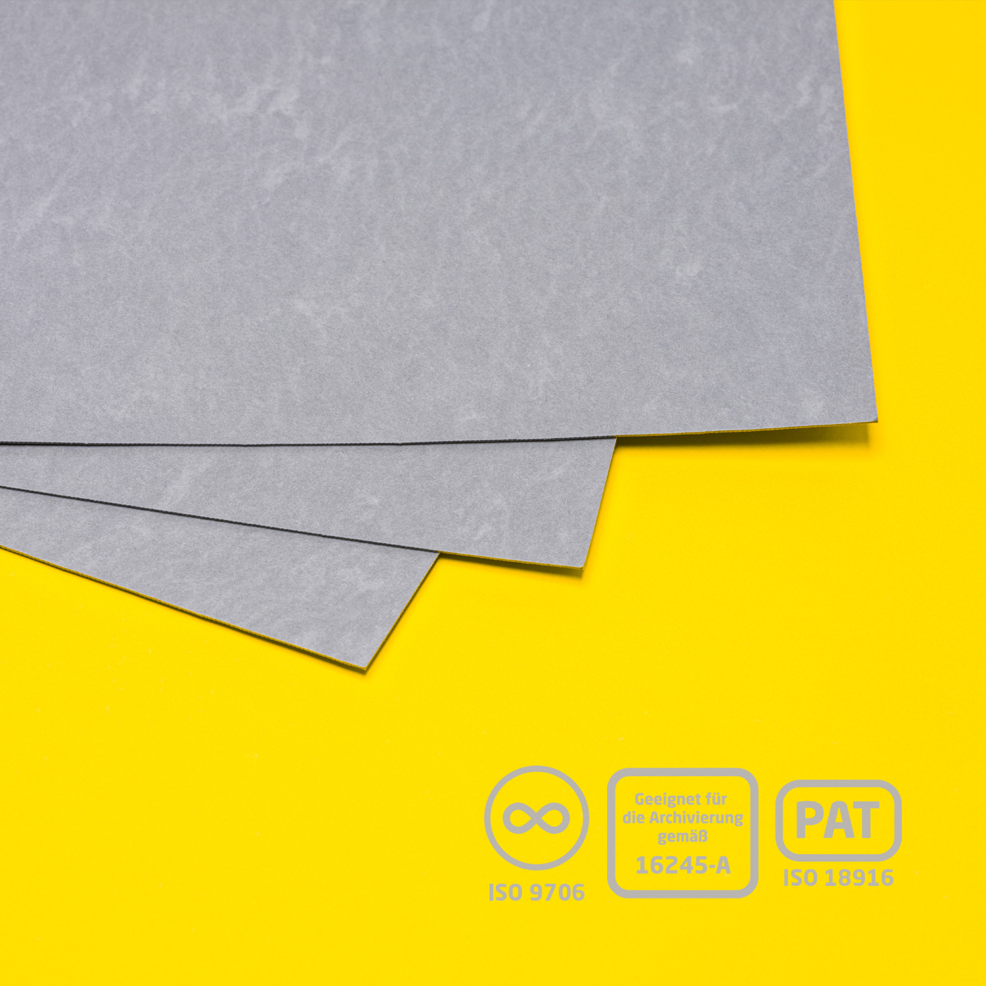 Bogenware Archivkarton - 170 g/m²